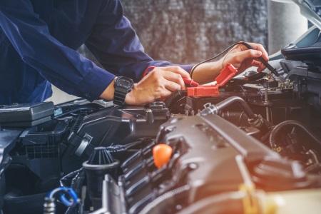 Auto Repair Services Kenosha, WI