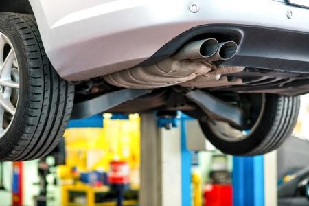 Exhaust Repair & Replacement Kenosha
