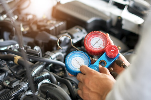 Auto AC & Heat Repair Kenosha, WI