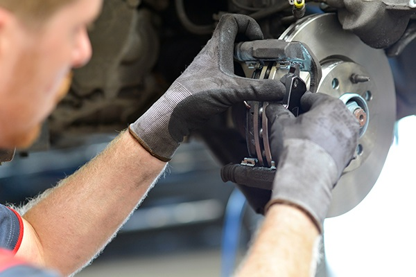 Brake Inspection & Replacement Kenosha
