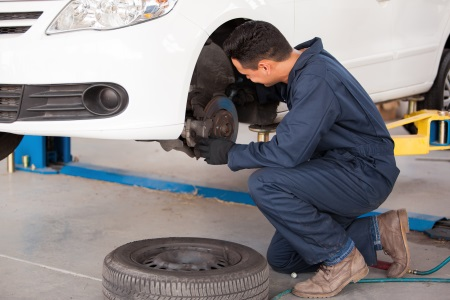 Brake Inspection & Repair Kenosha