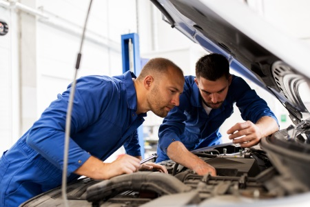 Kenosha Auto Repair Mechanics