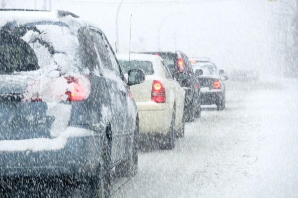 Winter Auto Care