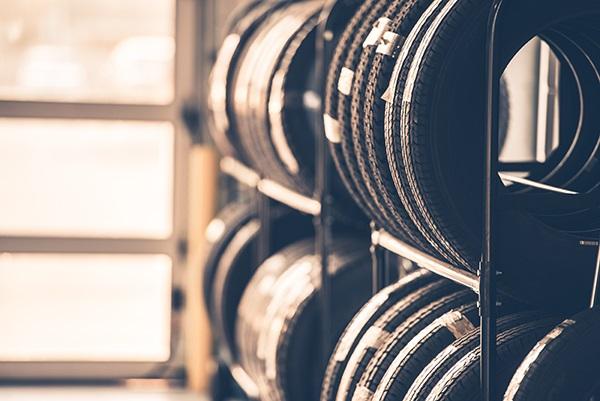 Tire Services Kenosha