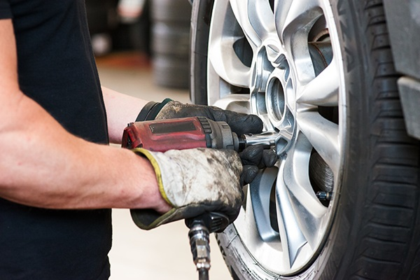 Kenosha Tire Rotation & Alignment