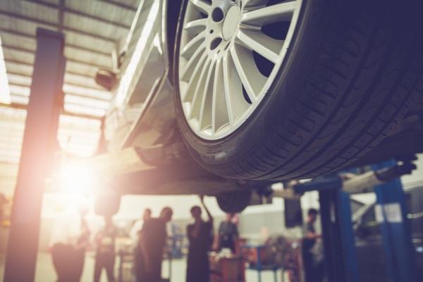 Tire Rotation Kenosha, WI