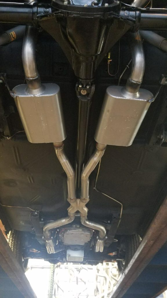 Exhaust Repair Service Kenosha, WI