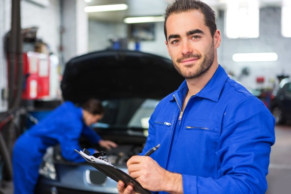 Kenosha Auto Shop Review