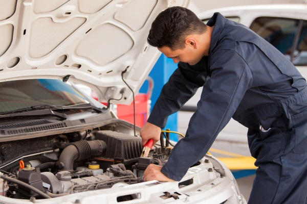 Kenosha Auto Mechanics Review