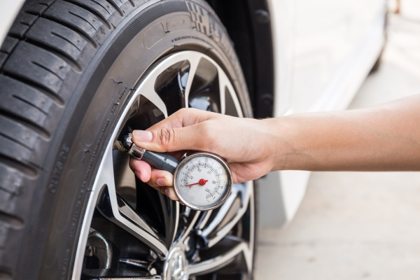 Tire Repair & Replacement Kenosha, WI